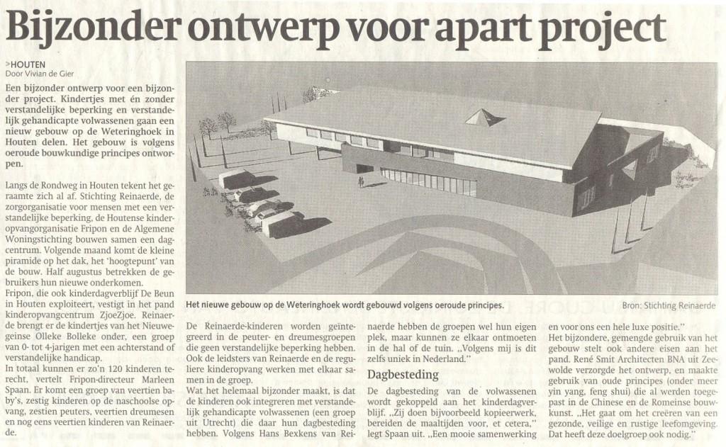 houten-dagcentrum-krant
