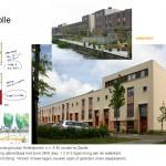 Zwolle 60 woningen