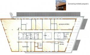 dagopvang Houten verdieping